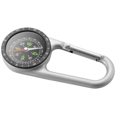Image of Destiny compass carabiner