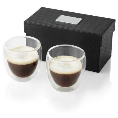 Image of Boda 2-piece espresso set