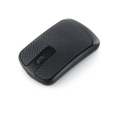 Image of Carbon fibre optical mouse