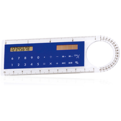 Image of Ruler Calculator Mensor