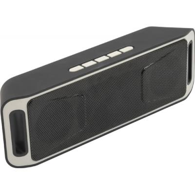 Image of ABS wireless speaker