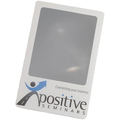 Image of Magnifier Card