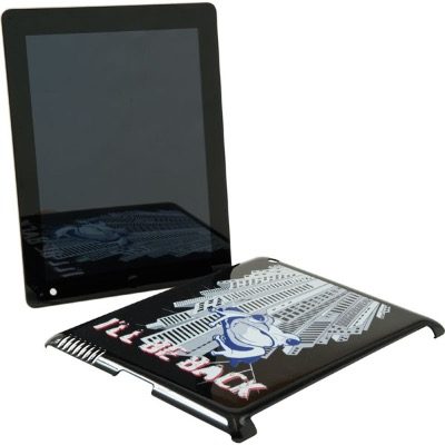 Image of Rigid Plastic Tablet Cover