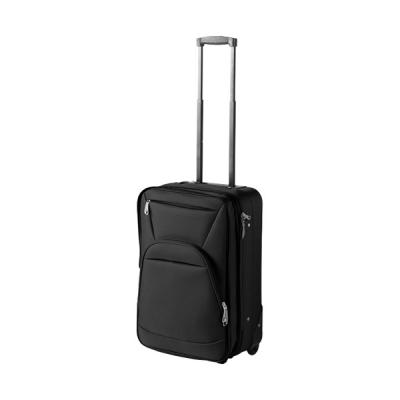 Image of Expandable carry-on luggage