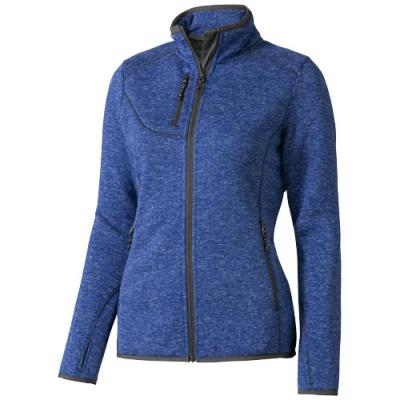 Image of Tremblant ladies knit jacket